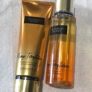 Victoria secret Mango temptation